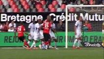 J1 Domino's Ligue 2  2019-2020  Le  résumé d'EAG-GRENOBLE 3-3