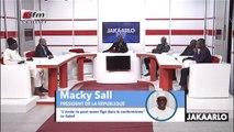 GUIS GUIS/Macky Sall : l'école ne peut rester figé dans le conformisme