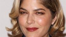 Selma Blair's Celebrity Friends Help Her Battle MS