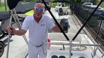 2019 Boston Whaler 230 Outrage For Sale at MarineMax Orlando, FL