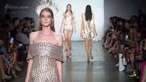 Best designs for 2019, Daniel Alexander Fashion Show SS 2019 New York Fashion Week September 2019 NYFW