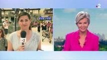 SNCF : les passagers invités à reporter leur voyage en raison des fortes chaleurs