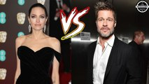 Angelina Jolie vs Brad Pitt - Transformation From 1 To 55 Years Old