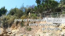 Bataille juridique autour d'un sentier littoral à Saint-Briac
