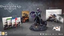 Darksiders Genesis - Edition Collector Trailer