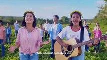 Canto di lode 2019 - La canzone del dolce amore Lode e grazie a Dio per il Suo amore