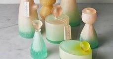 En alternative au plastique, ces emballages pour shampoings sont fabriqués à partir de savon