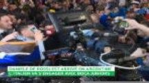 Boca Juniors : De Rossi arrive en rockstar en Argentine