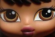Le Bratz challenge : la nouvelle tendance make-up