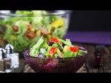 Recette : Salade mexicaine au guacamole. Le soleil arrive dans vos assiettes