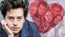 Riverdale Cast Reaction To Cole Sprouse & Lili Reinhart Split