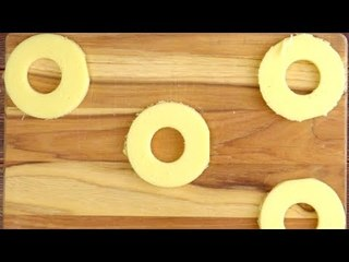On dirait de l'ananas, non ? Vous ne devinerez jamais ce que c'est vraiment !