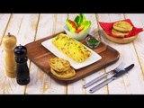 Nada pode dar errado: Omelete no saquinho