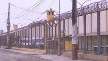 Des détenus péruviens s'accordent pour un projet de réhabilitation