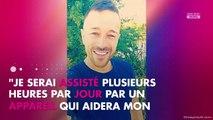 Loana : son ex Phil Storm opéré du coeur, il donne des nouvelles sur son lit d'hôpital