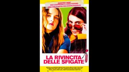 LA RIVINCITA DELLE SFIGATE (2019) ITA Streaming