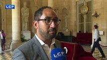 Bioéthique : Guillaume Chiche nommé responsable du texte pour LaREM
