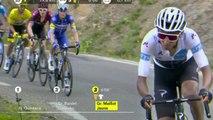 Tour de France 2019 - Egan Bernal accélère et créé un écart