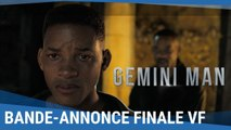 Gemini Man Bande-Annonce Finale VF (Action 2019) Will Smith, Mary Elizabeth Winstead
