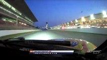 2018 4 Hours of Barcelona - Onboard #66 JMW Motorsport by night