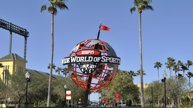 Disney and Electronic Gaming Federation to Host High School Esports Championship at ESPN Wide World of Sports Complex