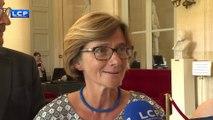 Bioéthique : Agnès Firmin Le Bodo nommée présidente de la commission spéciale