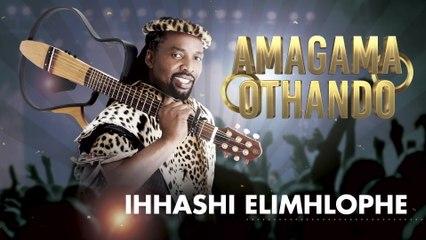 Ihhashi Elimhlophe - Amagama Othando