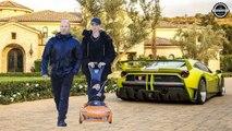 The Rich Lifestyle of Jason Statham 2019