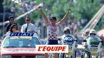 Le col de l'Iseran, mythe en 5 actes - Cyclisme - Tour de France