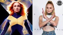 X-Men: Dark Phoenix In Real Life 2019