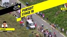 Near live Palettes Graphiques - Étape 18 / Stage 18 - Tour de France 2019