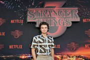 'Stranger Things' Actor Joe Keery Releases Debut Single
