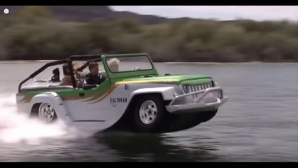 """the best top 5 water cars """"Family trips will be more fun """""""