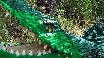 A Lego Trial At Knowsley Safari!