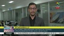 Pdte. Maduro: Sufrimos un nuevo ataque electromagnético