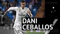 Dani Ceballos - Player Profile