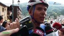 """Tour de France 2019 - Warren Barguil : """"J'espère que c'était ma mauvaise journée car je ne me sentais vraiment pas bien"""""""