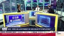Le Club de la Bourse: Julie Jourdan, Didier Borowski et Andréa Tueni - 25/07
