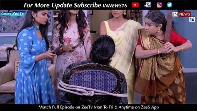 Today Full Episode || Kumkum Bhagya || 25 July