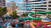 24 hoteles en España para ir con niños