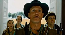 ZOMBIELAND 2 DOUBLE TAP - Official Trailer - 2019