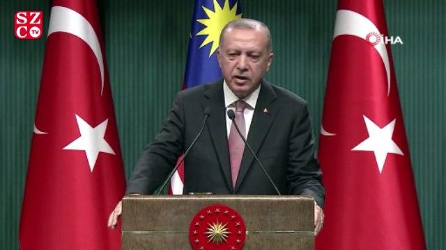 Erdoğan'dan flaş Hakan Atilla açıklaması