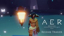 AER Memories of Old - Trailer de lancement