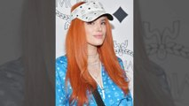 Bella Thorne only wears make up in public