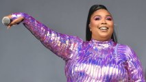 Lizzo confesses she's not always wearing panties!