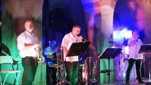 L'orchestre Palm Beach anime les fêtes de village
