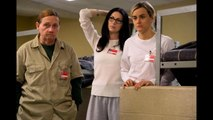 """Orange Is The New Black"" says goodbye after 7 years"