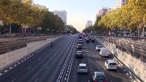 Bruselas lleva a España al TUE por incumplir las normas de calidad del aire