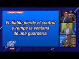 ¿Sucedió en México o en otro país? ¿Qué opinan? | De Pisa y Corre