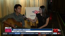 Local kids win country music talent show